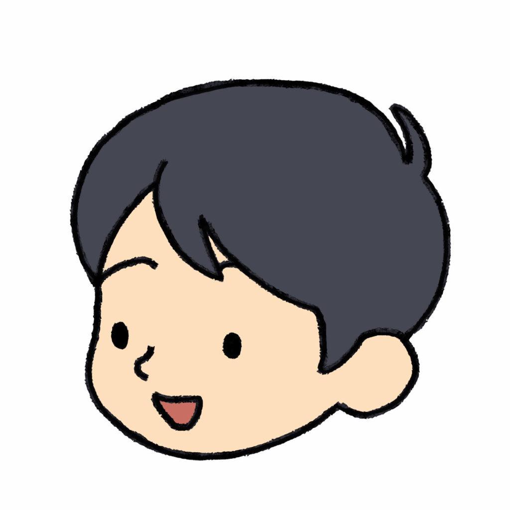 キャッシュレスのキャラクター